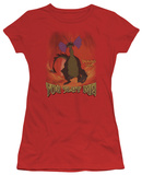 Juniors: Dragon's Lair-You Slay Me T-shirts