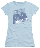 Juniors: Adam 12-Radio Call Shirts