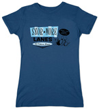 Juniors: Skor More Lanes Shirt