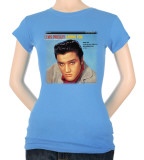 Juniors: Elvis-Loving You Soundtrack T-shirts