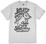 Big Bang Theory - Soft Kitty Paidat