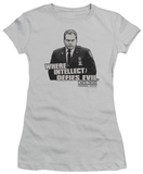 Juniors: Law & Order CI-Goren T-Shirt