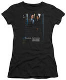 Juniors: Law & Order SVU T-Shirt