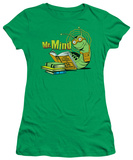 Juniors: DC-Mr Mind T-shirts
