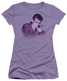 Juniors: James Dean-Mischevious Shirt