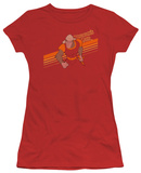 Juniors: Dragon's Lair-Dirk Stripes T-shirts