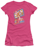 Juniors: Archie Comics-Big Screen Rock T-Shirt
