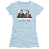 Juniors: I Love Lucy-Friends Forever T-Shirt