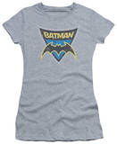 Juniors: Batman BB-Batman Shield T-shirts