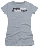 Juniors: Every Hour Shirts