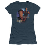 Juniors: Farscape - John Crichton T-shirts