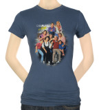 Juniors: Charles in Charge-Cast Shirt