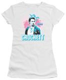 Juniors: Miami Vice-Crockett Shirts