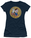 Juniors: Howdy Doody-Seal Of The President Shirts