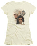Juniors: Labyrinth-Turn Back Sarah Shirts