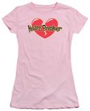 Juniors: Heart Breaker T-shirts