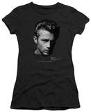 Juniors: James Dean-Portrait Shirts