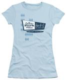 Juniors: Queenie'S Pork Place T-Shirt
