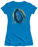 Juniors: Farscape-Solar Flare Shirt