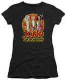 Juniors: Archie Comics-Power Trio T-shirts