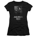 Juniors: Elvis - Jailhouse Rock Shirts