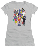 Juniors: Archie Comics-Cast T-shirts