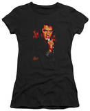 Juniors: Elvis - Trouble T-Shirt