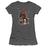 Juniors: Labyrinth-Should You Need Us T-Shirt