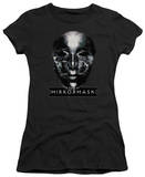 Juniors: Mirror Mask-Mask Camisetas