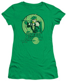 Juniors: DC-Green Arrow T-Shirt