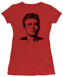 Juniors: James Dean-Dean Shirts