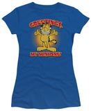 Juniors: Garfield-Minions T-shirts