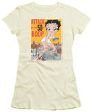 Juniors: Betty Boop-Attack Of 50ft Boop T-shirts