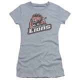 Juniors: Fiday Night Lights-Lions Shirt