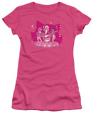 Juniors: Archie Comics-Kitty Band T-Shirt