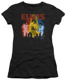 Juniors: Elvis - Vegas Remembered T-Shirt