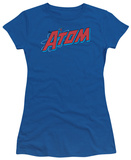 Juniors: DC-The Atom T-shirts