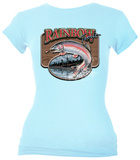 Juniors: Rainbow Trout T-Shirt