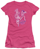 Juniors: Archie Comics-Its Pussycat Time Shirt