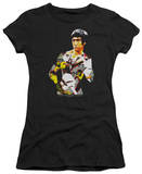 Juniors: Bruce Lee-Body Of Action Shirts