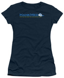 Juniors: Royal Pains-Hankmed T-Shirt
