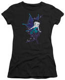 Juniors: Betty Boop-Sparkle Fairy Shirts