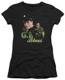 Juniors: Elvis-G.I. Blues T-shirts