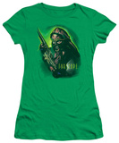 Juniors: Farscape-D'Argo Warrior T-Shirt
