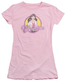 Juniors: Archie Comics-Veronica Distressed Shirts