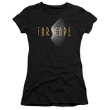 Juniors: Farscape-Logo Shirts