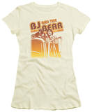 Juniors: BJ & The Bear-Trucking T-shirts