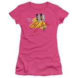 Juniors: I Love Lucy-Club Babalu T-Shirt