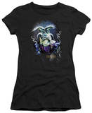 Juniors: Farscape-Rygel Smoking Guns T-shirts