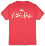 Old Spice - Vintage Logo (Slim Fit) T-shirts